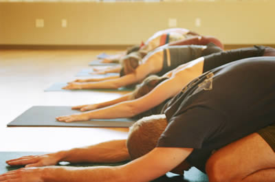 Pure Yoga & Fitness Beginners Hot Yoga Classes