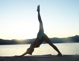 Pure Yoga & Fitness Hot Yoga Classes