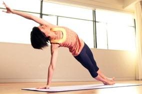 Pure Yoga & Fitness Hot Power Yoga Classes
